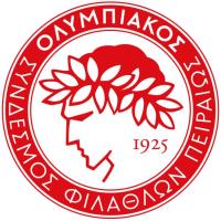 Olympiakos Pireus (Řecko) - logo, datum založení, oficiální stránky,  stadión, kontaktní údaje